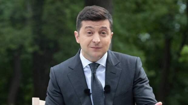 Зеленского подняли на смех из-за его конференции с журналистами