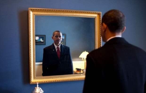 Конгресс США поддержал резолюцию, позволяющую привлечь Обаму к ответственности
