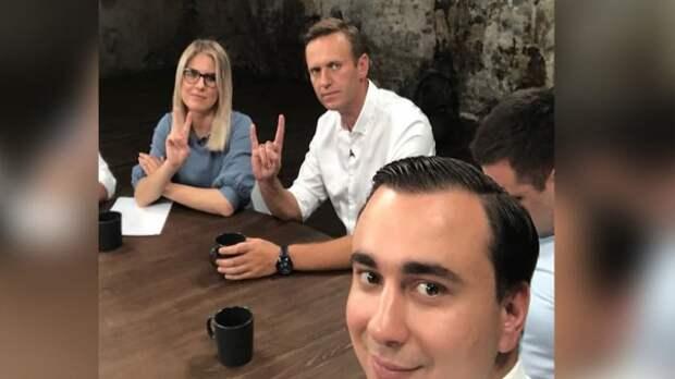 По новому делу Навальному, Волкову и Жданову грозит до 10 лет колонии, Соболь и остальным — до 6 лет