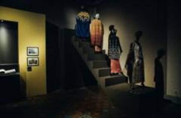 Выставка Bvlgari открылась в Риме