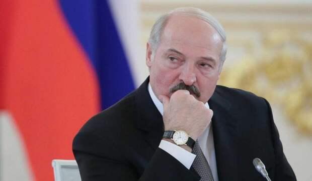 Александр Луеашенко