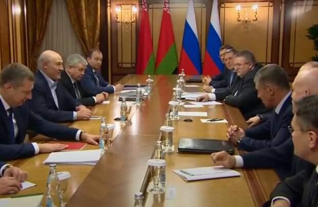Странный союз и его перспективы: РФ и Беларусь после «пандемийного» кризиса