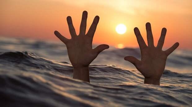Крымские спасатели дали совет, как не утонуть в море
