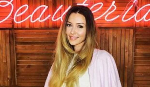 «Идеальный возраст»: дочь Заворотнюк заговорила о беременности