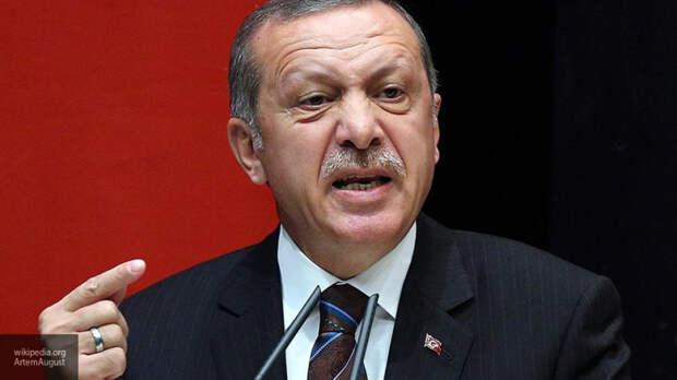 Политолог прокомментировал заявление Эрдогана о совместном производстве С-500 с Россией