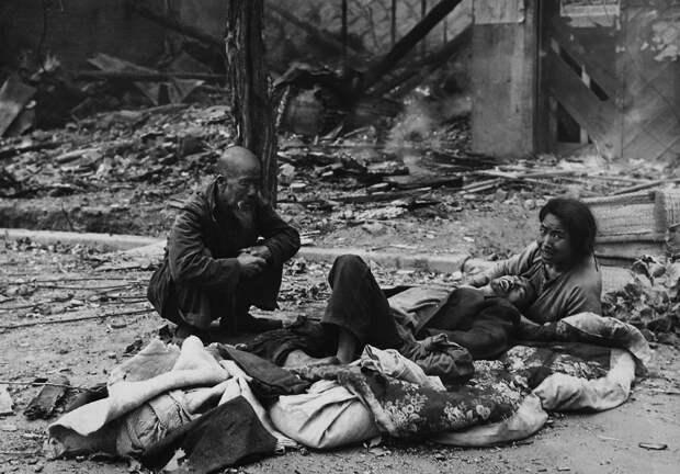 k20 0901 46 впечатляющих снимков Корейской войны