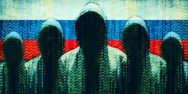 Кибератаки на избирательную систему США происходили с серверов российского бизнесмена