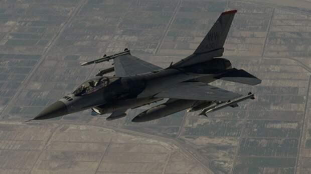 Экспериментальный самолет упал на юго-востоке Мексики