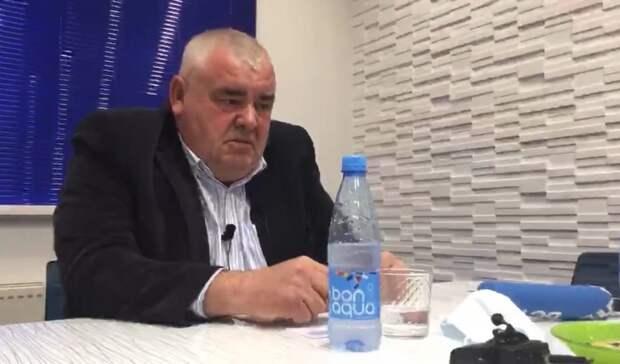 «Действие незаконно»: уфимский застройщик заявил об отсутствии диалога с властью