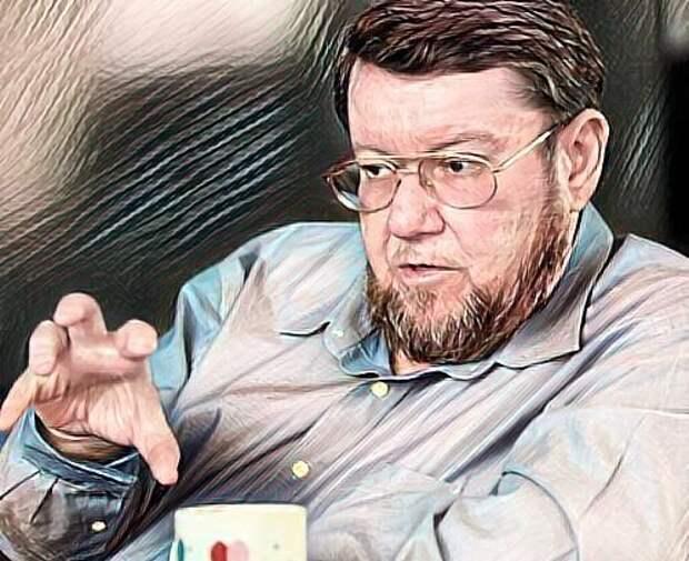Их же предупреждали: Сатановский назвал тех, кого американцы больше всего боятся в России