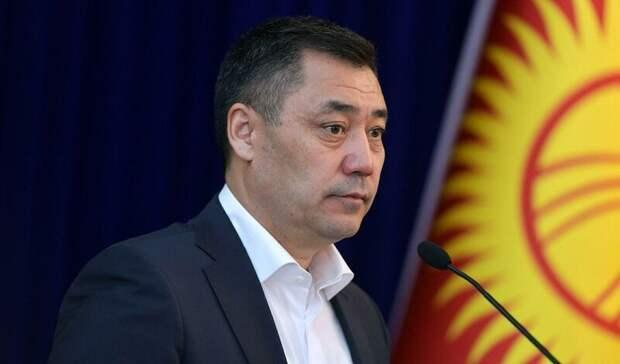 Глава Киргизии одобрил лечение ковида иссык-кульским корнем