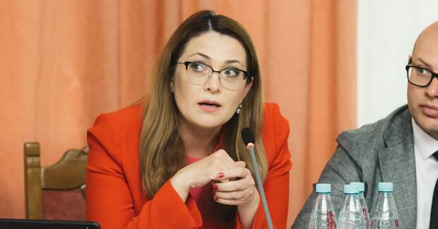 Ирина Бахтина ушла из Unilever в правительство Коми