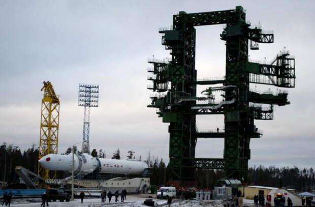 В России создадут сверхтяжёлую ракету с прицелом на Луну и Марс