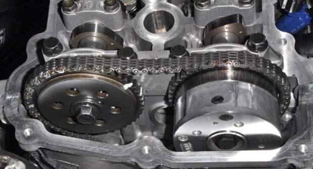 Слабые места моторов Hyundai и Kia