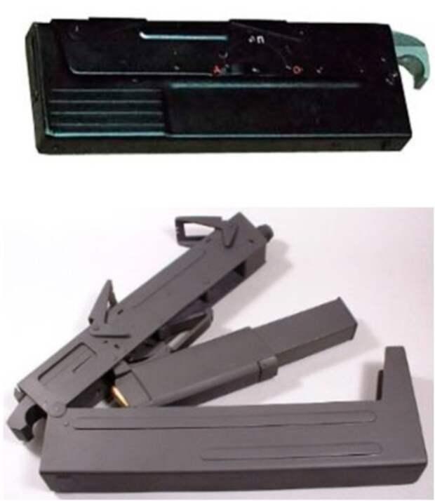 ПП-93 – бронебойный помощник спецслужб