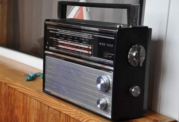 Видео архив гостелерадио (радио)