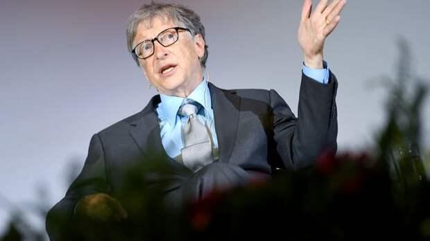 """Русским жить незачем: Кто попадёт в """"золотой миллиард"""" Гейтса?"""