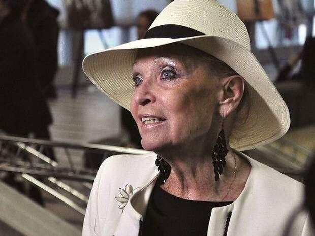 «Радости нет»: 80-летняя Светличная задумалась о смерти после недавней госпитализации