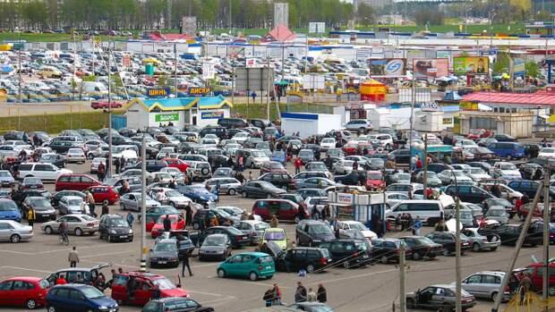 Названы основные аспекты, на которые стоит обратить внимание при покупке б/у авто