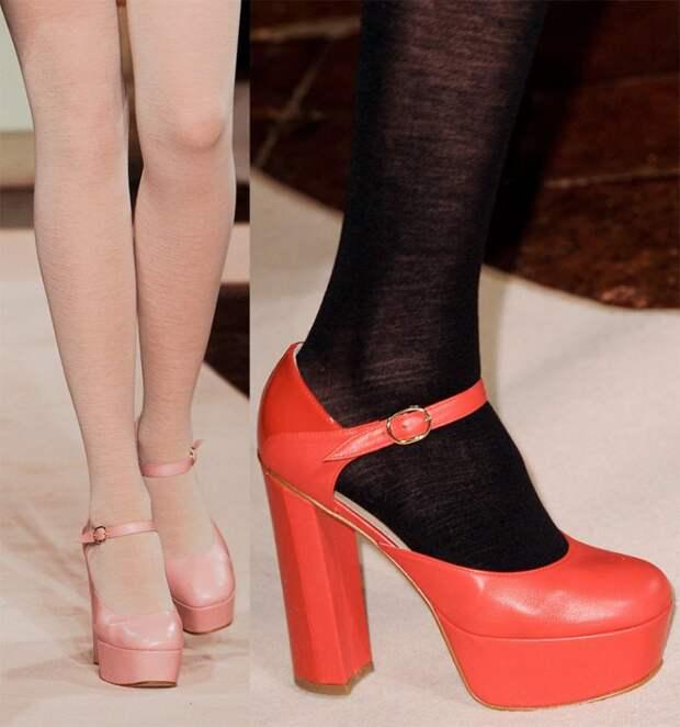 Женские туфли Blugirl